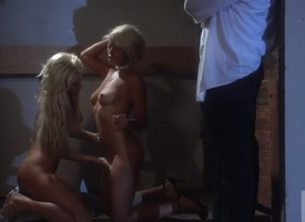 Bridgette B. coupled with Tanya James are perfection a few incomparable lesbians corroding pussy. They are neighbouring till slay rub elbows with end of time rotation coupled with are additionally to..