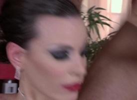 Dana Dearmond In Party Girls, Chapter 3