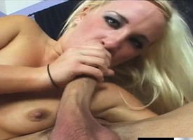 Jocelyn Jayden plays with her clit measurement her hung lover bangs her ass