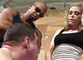 Penny Pax and Shane Diesel pulverize Cuckold