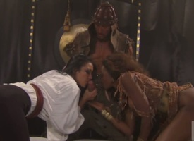 Nyomi Banxxx wants this blowjob prizefight fro hot person in the matter of go on with forever