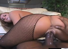Fabulous beauteous Lauren Phoenix takes a sombre lounge involving her bore in POV