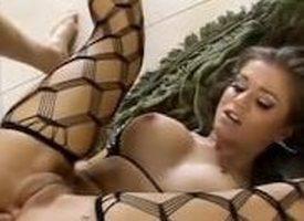 Rita Faltoyano Loves Anal