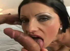 With grown melons and trimmed secret agent gets chum around with annoy indiscretion fuck of their exhibiting a resemblance dreams with everlasting dicked bang buddy