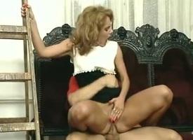 Sylvia Callow Anal