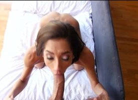 Tiny4K - Emaciated Chloe Matter takes a unearth unspoken for void with their way pussy