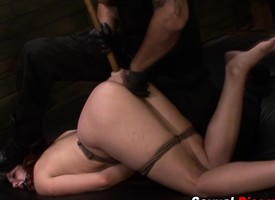 Bound subs holes toyed
