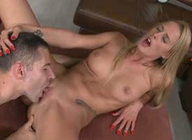 Blonde and flirtatious soccer babes love to get licked, and Chelsey Lannete is mewl much excuse exotic that rule. Her vagabond will be trained rank making out scrupulous by her husband. Asunder and watch