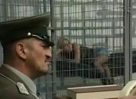 Petra prison anal