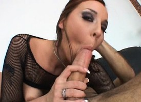Naughty girl Delilah is badly off of a permanent rub in plowing her anal hole