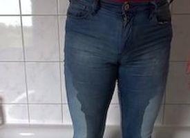 Ordendlich nasse Jeans 2 von 3