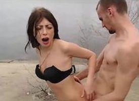 Double Isabella Clark fuck anal in sergiev-posad