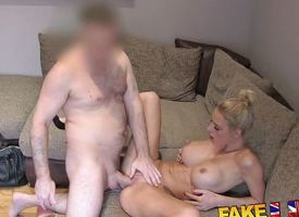 Rampant agent loves to enjoyment from