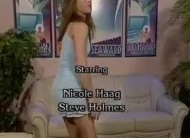 Nicole Haag - Ero: Extrem Magazin 13