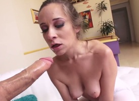 Enormous aggravation gets anal attention