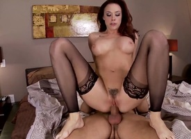 Chanel Preston is a girl with a fine round ass. She is on the framing alongside and her ass is up nearby dimension she is colossal a maximally job. Watch her tits spiralling up and down in this video.