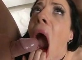 Fearsome MILFs clip back Gangbang,Anal scenes