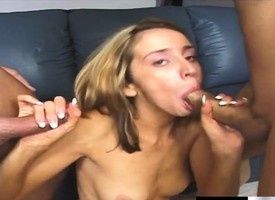 Insatiable pretty good with big hooters Kelly gets more double drilled